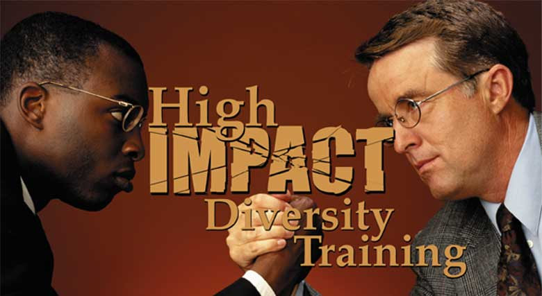High Impact Diversity Training