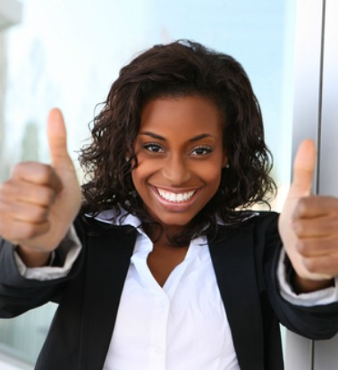 Be proactive in finding corporate success