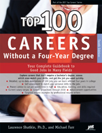 Top 100 Careers
