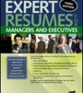 Expert Resumes for Managers Executives