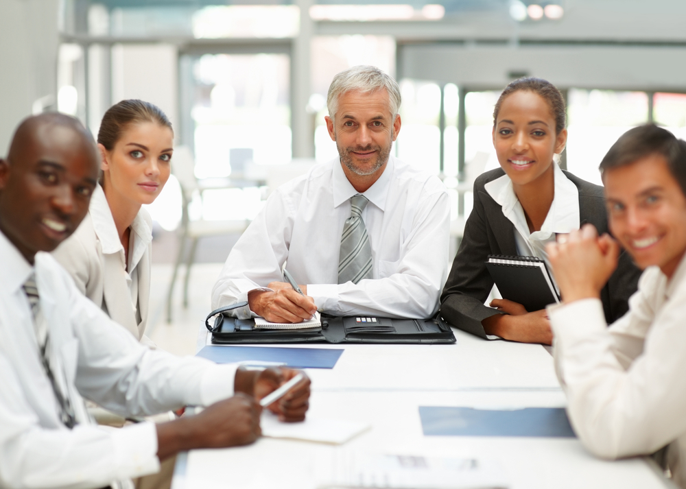 Arranging Your Business Meeting