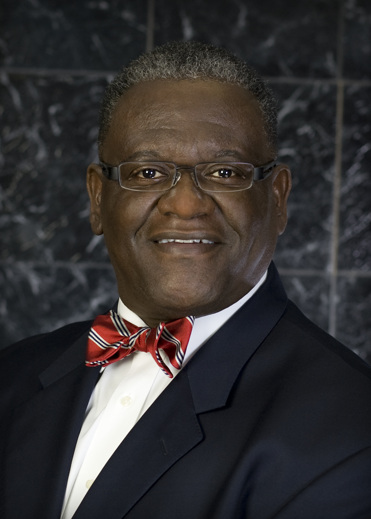 Dr. Terry Jackson