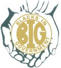 Blacks In Govenment (BIG)