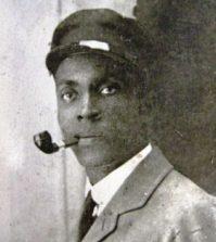 Fredrick Bruce Thomas (Fyodor Fyodorovich Tomas)