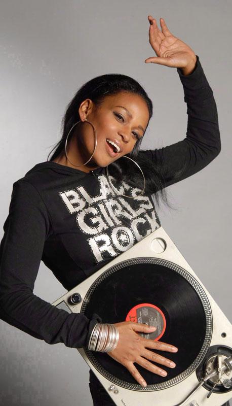 DJ Beverly Bond