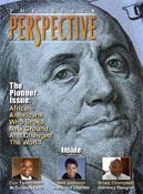 2014 Black Perspective Cover