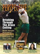 2015 Black Perspective Cover