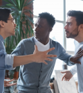 Conflict at work can be avoided