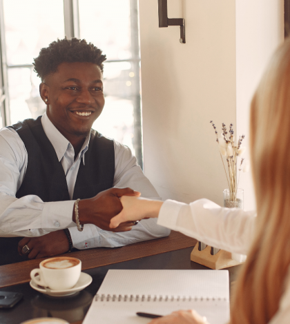 Interview tips to help your job search can make just enough difference.